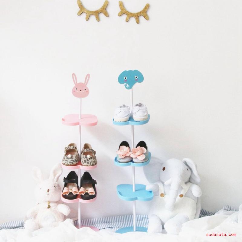 SUNPOON仙本家 专注孩子的设计