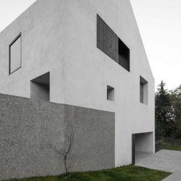 Bergmeisterwolf 建筑改造