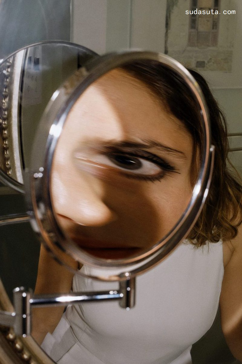 Dimitri Guedes 青春摄影欣赏