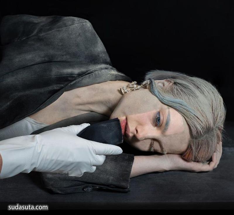 Ellen Sheidlin 坠入不可思议的世界