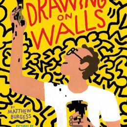 Keith Haring 绘画艺术欣赏