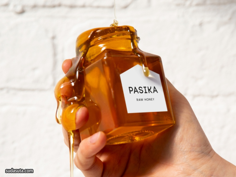 Pasika 包装设计欣赏