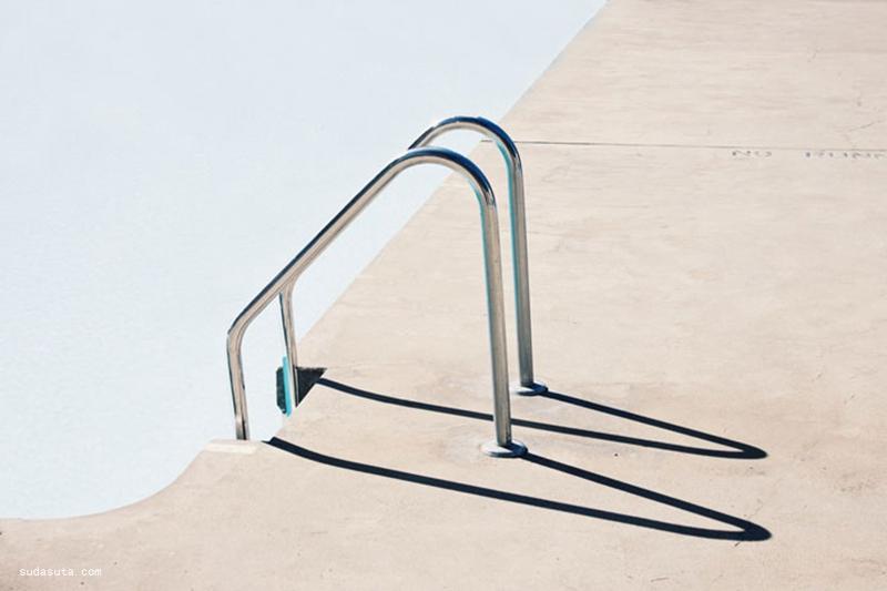 Sallie Harrison 极简主义建筑摄影欣赏