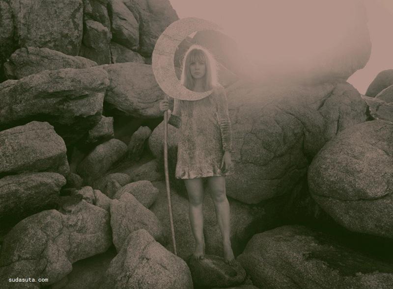 Shae Acopian Detar 人像摄影欣赏
