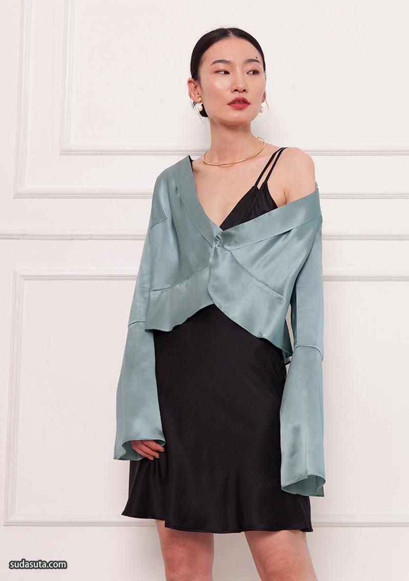独立女装设计品牌  JIRAN吉然设计