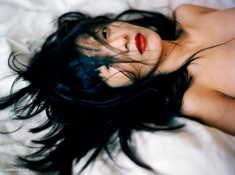 罗洋LUO YANG  青春摄影欣赏