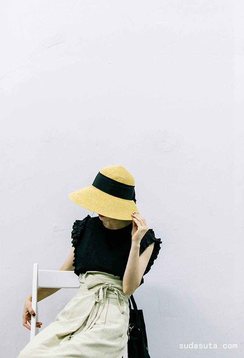 山梨SHALIN 小众女装设计品牌