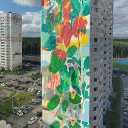 Sergey Akramov 城市绘画欣赏