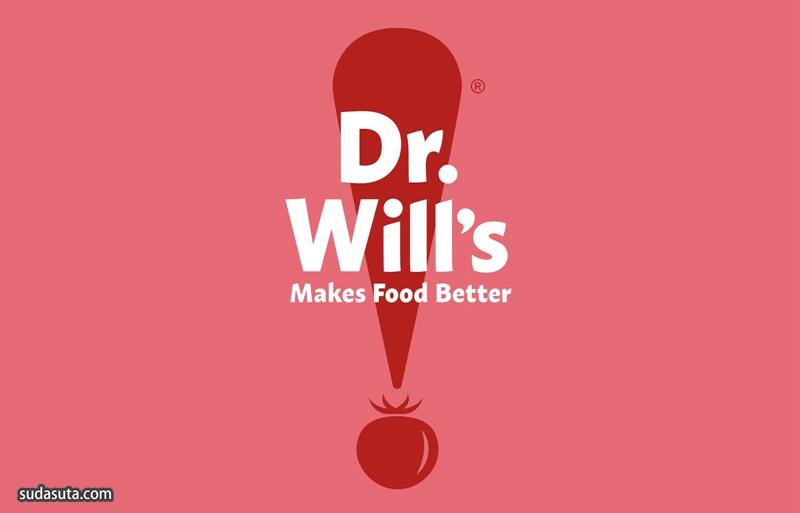 Dr Will's 品牌及包装设计欣赏