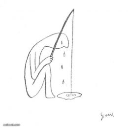 Marcos Severi 简单的卡通漫画