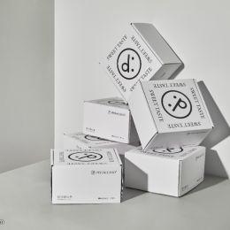 Pistacchio 包装设计欣赏