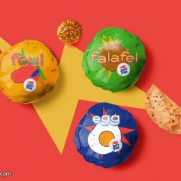 Super Foul 美食包装欣赏