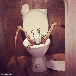 Tail Jar 把怪物带入生活