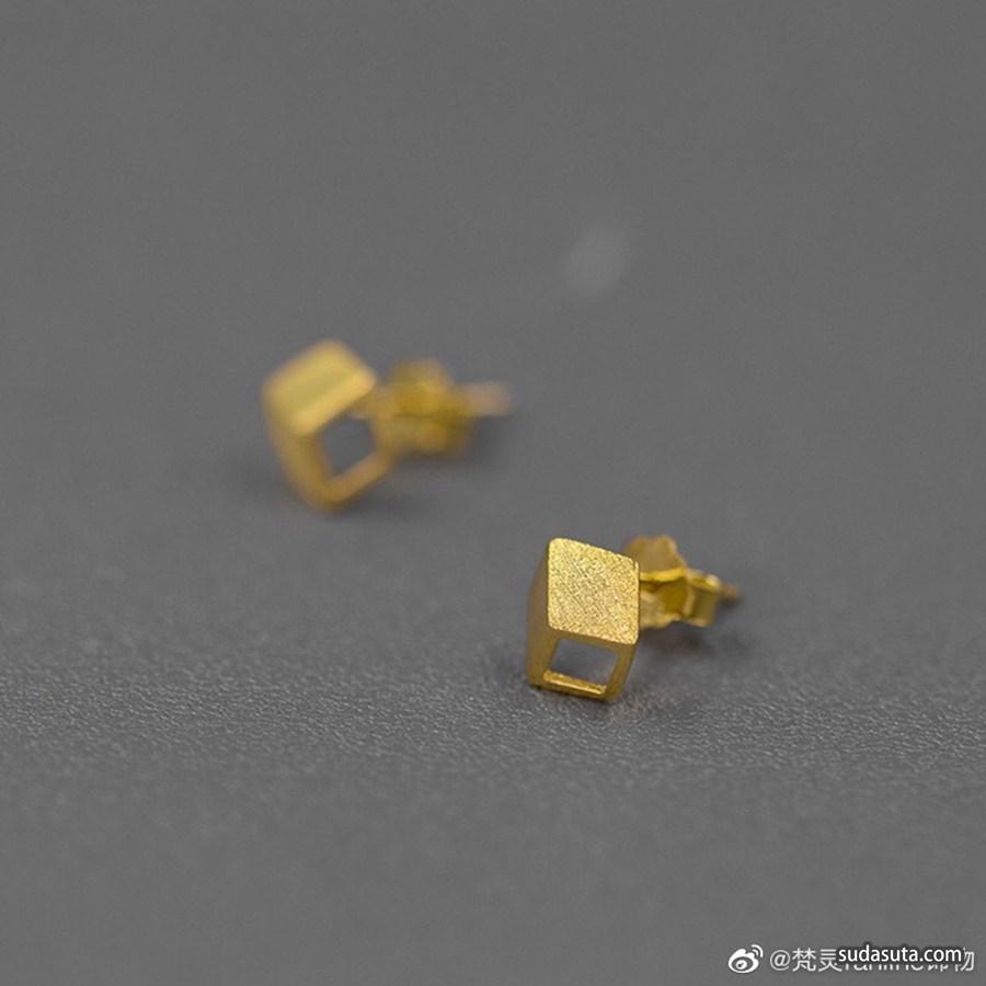 梵灵FanLine 独立首饰设计品牌