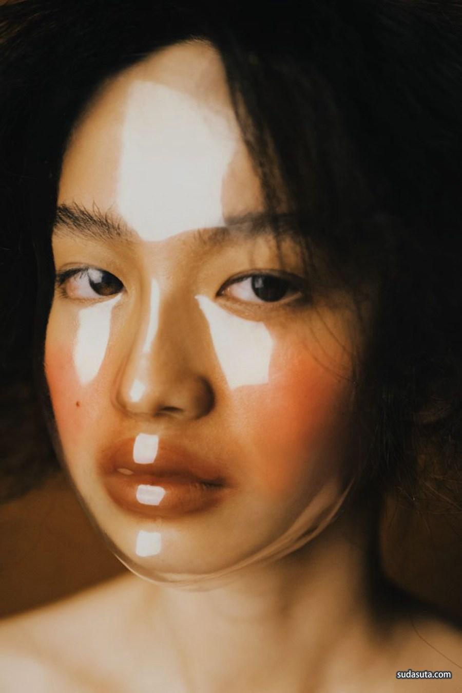 Zhong Lin 青春人像摄影