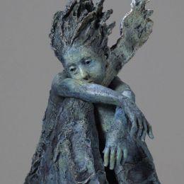 Jurga Sculpteur 雕塑设计欣赏