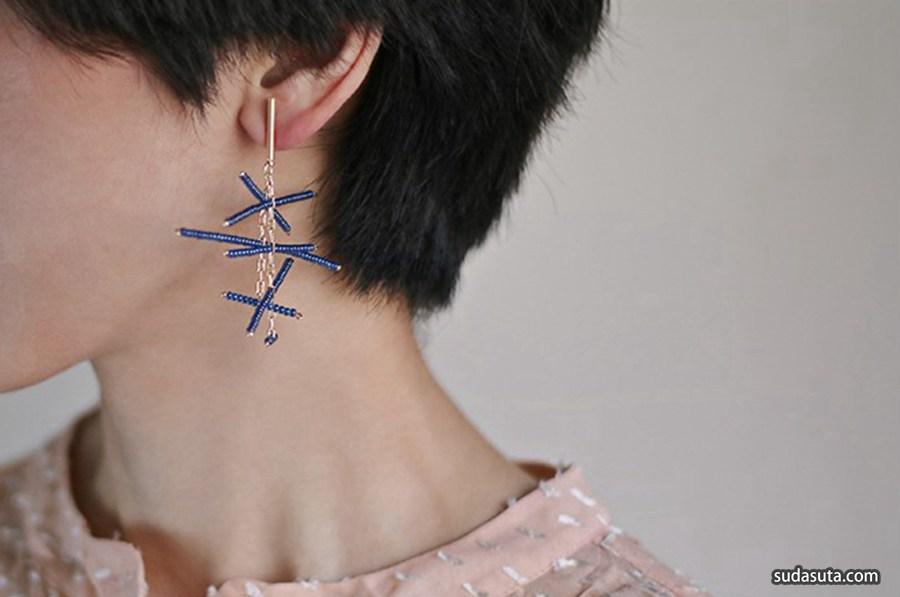 WHITE DWARF 白矮星 独立首饰设计品牌