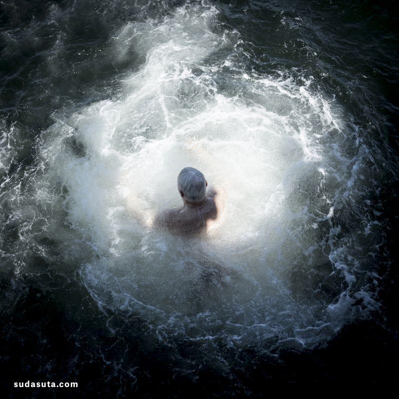 Cig Harvey 安静地漂浮 自然摄影欣赏