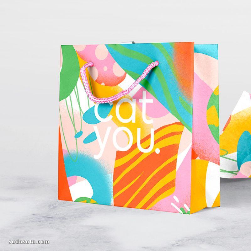 Embalagem 品牌设计欣赏