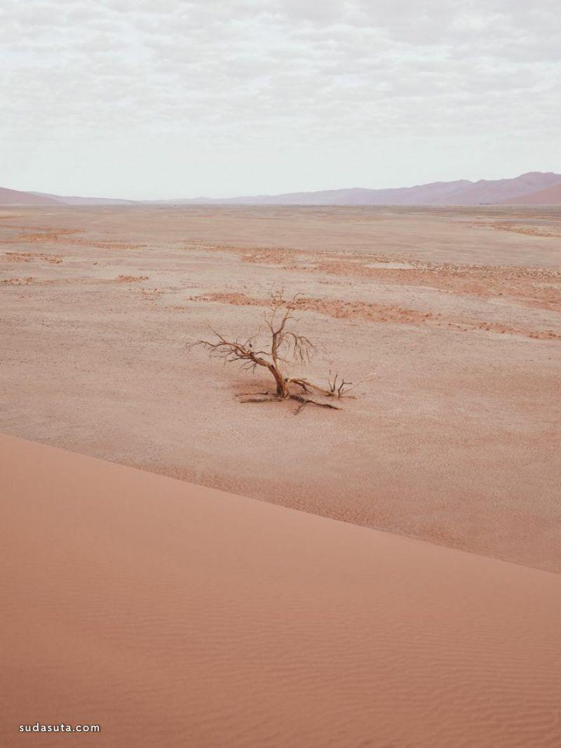 Nadia Von Scotti 风景摄影欣赏