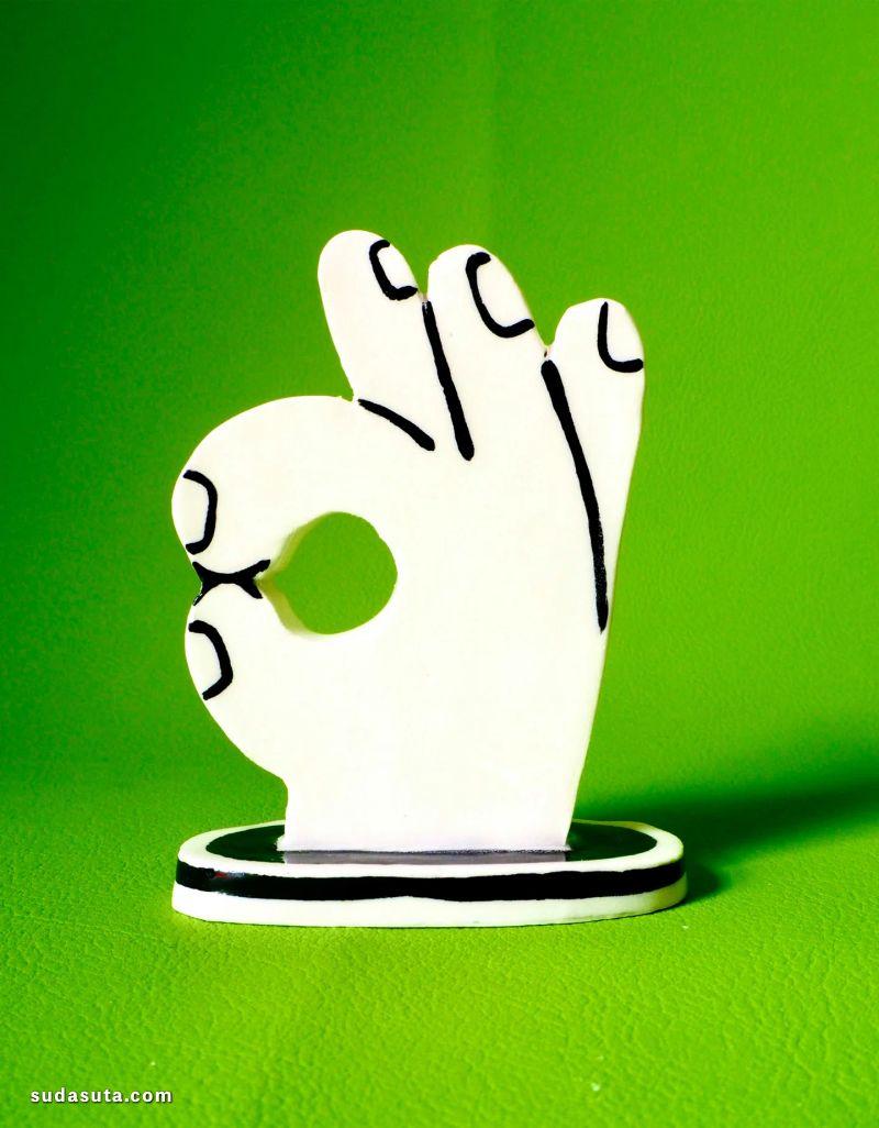 Scotty Gillespie 平面设计欣赏
