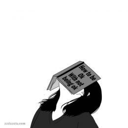 Sina Shagrai 插画作品欣赏