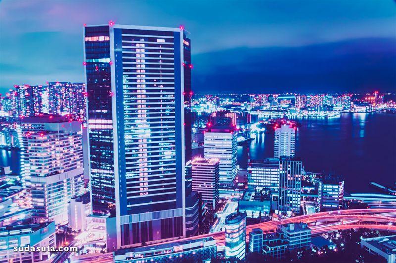 Suna7 日本街拍
