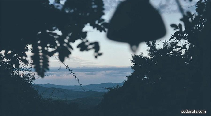 若水杂集 听,风吹的声音