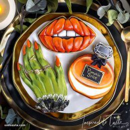 美食艺术家 Liz Joy