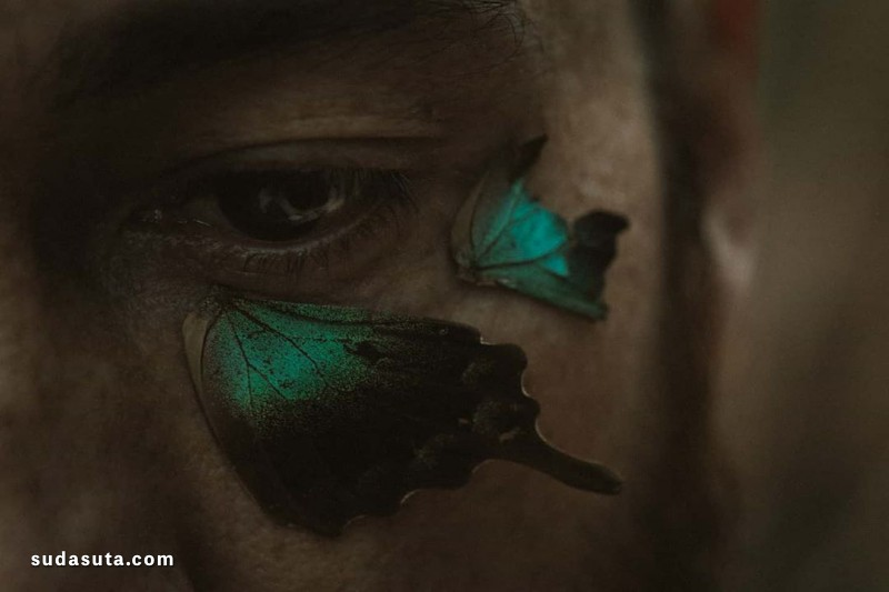 Fabio Interra 摄影作品欣赏