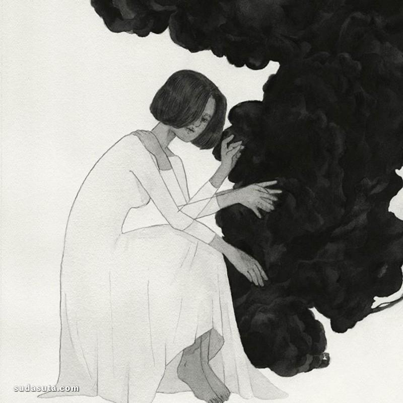 Kristin Siegel-Leicht 深夜恐怖故事