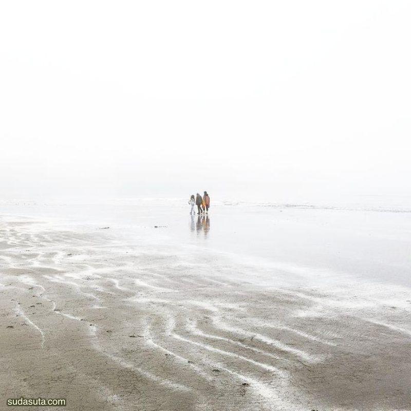Sherry Jeffery 极简主义摄影作品欣赏