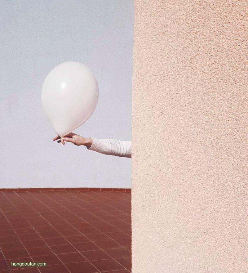 Zuka Kotrikadze 超现实主义极简摄影欣赏