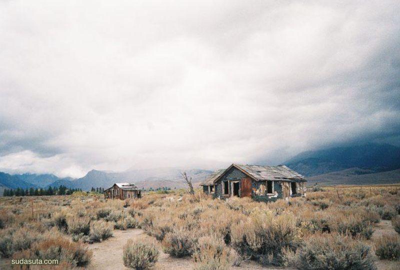 Michael Novotny 超现实主义摄影作品欣赏