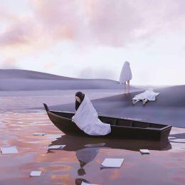 Anastasiya Kraynyuk 超现实主义数字艺术作品欣赏