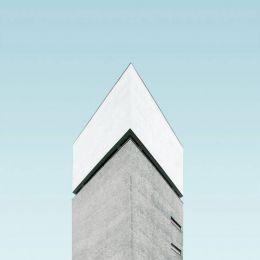 Simone Hutsch 极简主义城市摄影欣赏