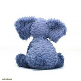 JELLYCAT 柔软的玩具设计欣赏
