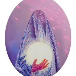 Paradigm Gallery 隐藏的母亲 油画艺术欣赏